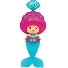 Brinquedo Sereia Treme Treme 6m+ Buba