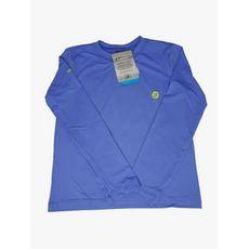 Blusa De Proteção Azul Rio Ondas