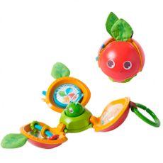 Brinquedo Explore & Play Apple 12m+ Tiny Love