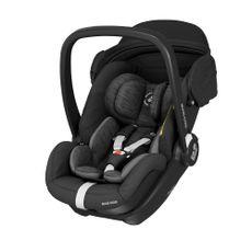 Bebê Conforto Marble Essential Preto Maxi-Cosi