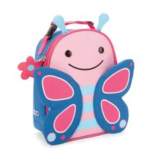 Lancheira Zoo Lunchie Blossom Butterfly Skip Hop