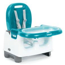 Cadeira De Alimentação Mila Azul Infanti