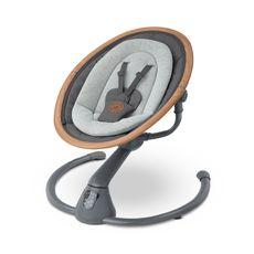 Bouncer Cadeira De Descanso Cassia Essential Graphite 0-9kg Maxi Cosi
