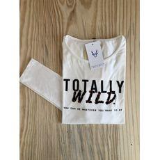 Blusa Wild Branca