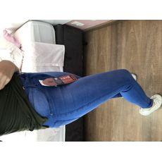 Calça Jeans FIT FOR ME - Jeans Médio