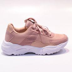 Tênis Energy Sneaker Nude - 4025A