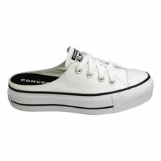 Tênis Converse Chuck Taylor All Star Mule Branco - CT12100005