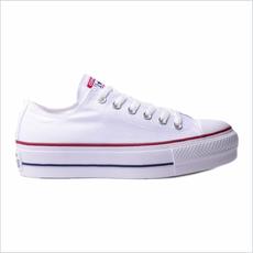 Tênis Converse All Star Chuck Taylor Flatform Branco - CT04950003