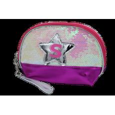Necessaire Star Necessaire Star Rosa Pink
