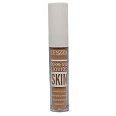 Corretivo Líquido Skin Fenzza 4