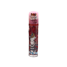 Brilho Glitter Infantil DiscoTeen Vermelho 5