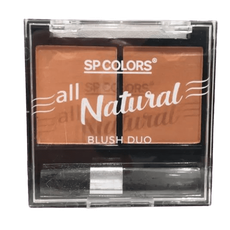 Blush Duo All Natural SP Colors A