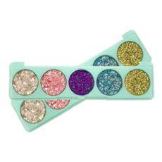 Paleta de Glitter In The Air B Sp Colors