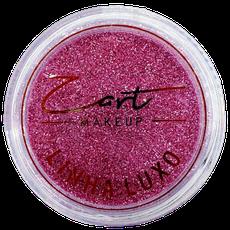 Glitter Zart Makeup Jardin Aires
