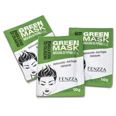Máscara de Tratamento Green Mask Fenzza