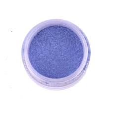 Pigmento Luxo Zart Makeup Dark Blue Escuro