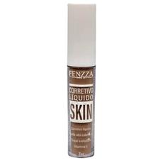 Corretivo Líquido Skin Fenzza 3