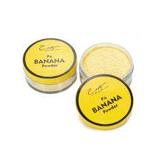 Pó Banana Powder Zart
