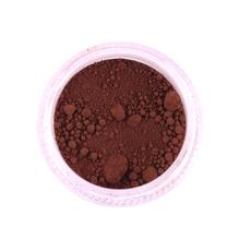 Pigmento Luxo Zart Makeup Marrom