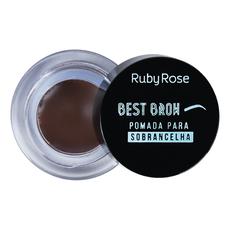Pomada Para Sobrancelha Ruby Rose Dark