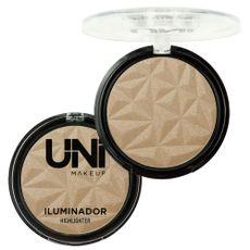 Iluminador Highlighter Uni Makeup 02