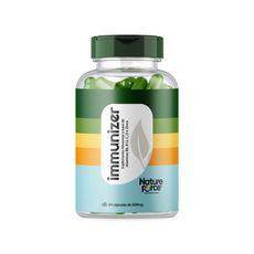 Vitamina para Imunidade (IMMUNIZER) 600mg 60 cáps