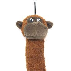 Brinquedo de Pelúcia Long  com barulho squeaker