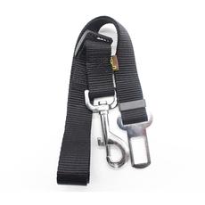 Cinto de Segurança Para Pet em Nylon - Raças Médias - 20mm X 40-70cm