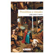 Provérbios e virtudes