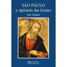 São Paulo, o Apóstolo das Gentes
