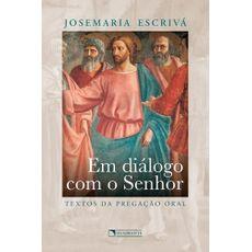 Em diálogo com o Senhor