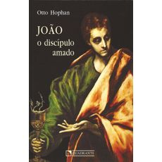 João, o discípulo amado