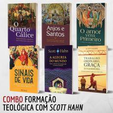 Coleção Scott Hahn: formação teológica