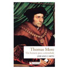 Thomas More - Um homem para a eternidade