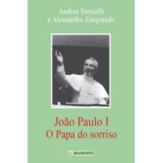 João Paulo I: O Papa do sorriso