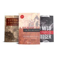 Coleção formação histórica