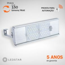 LUMINARIA LED HB 130/750 090 1 090-305V7504 - LEDS