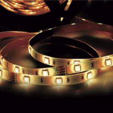 FITA LED 2.5W 30 LEDS/M 12V 3000K IP20 (METRO) - T