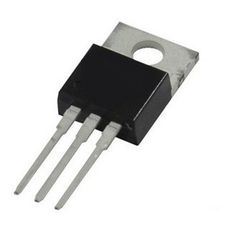 TRANSISTOR MOSFET N CANAL IRF 840 TO-220