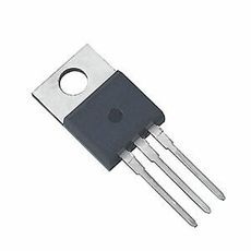 TRANSISTOR MOSFET P CANAL 2SJ 220 TO-220