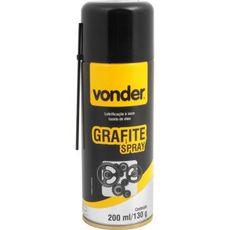 GRAFITE EM SPRAY 130G -VONDER