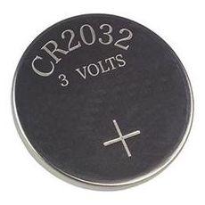 PILHA CR 2032