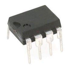CIRCUITO UPC 4570 C 2 AMP. OP. DIP-8
