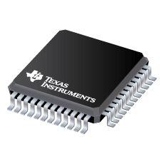 MICROCONTROLADOR  MSC 1200 Y2 24 BITS 48 PINOS TQF