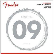 ENCORDOAMENTO P/ GUITARRA 009 NICKEL 250L - FENDER