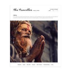 The Traveller n° 96