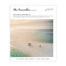 The Traveller Edição Especial 100