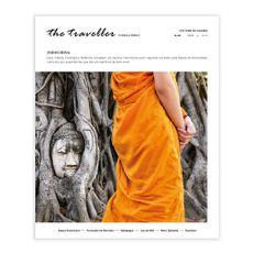 The Traveller nº 99