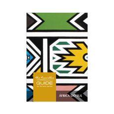 The Traveller Guide - África do Sul