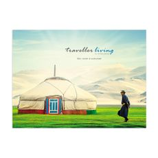 Traveller Living